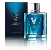 Avon V for Victory-туалетная вода.