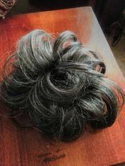 Резинка из волос,